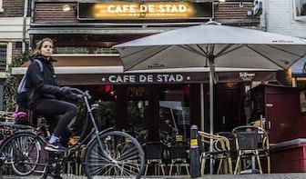 Dagtip: Jazz en kunst in Café de Stad