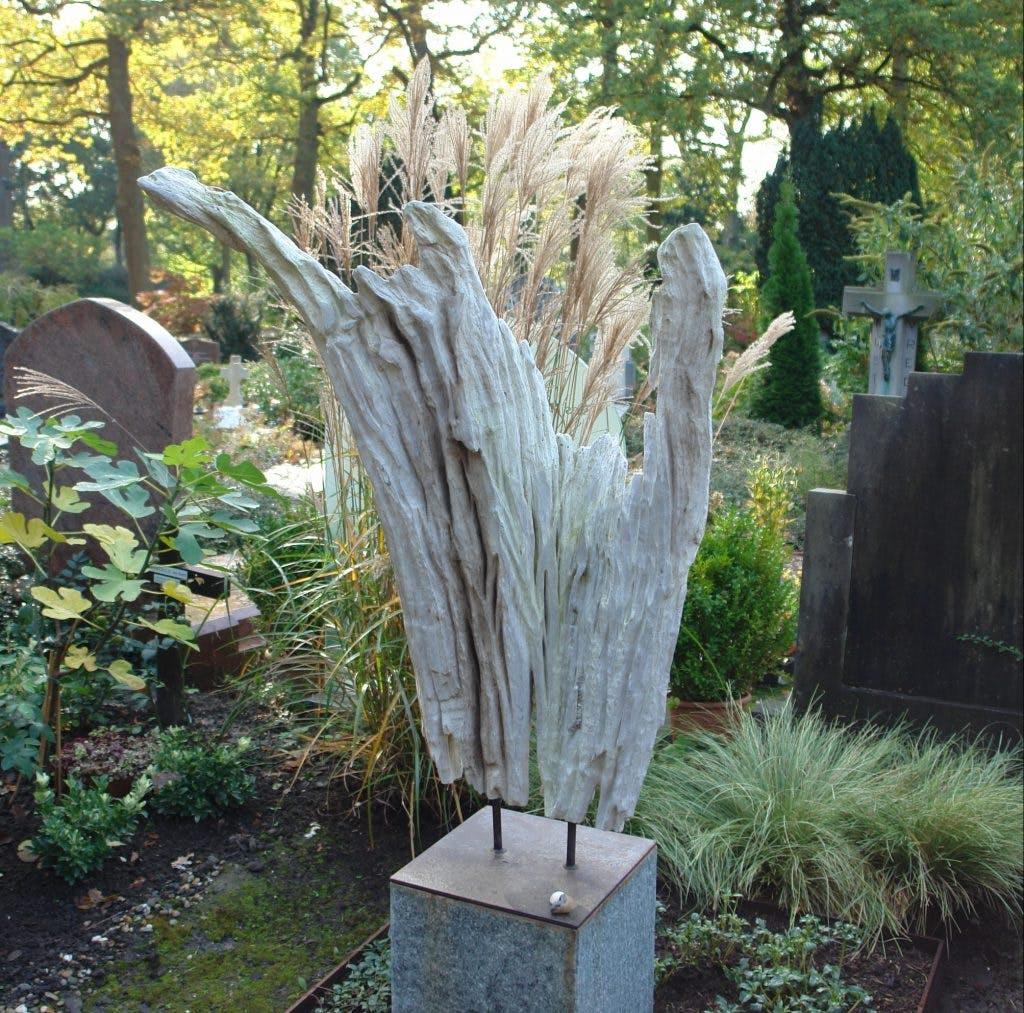 De geheimen van Sint Barbara; Een Kunstwerk door de natuur gevormd