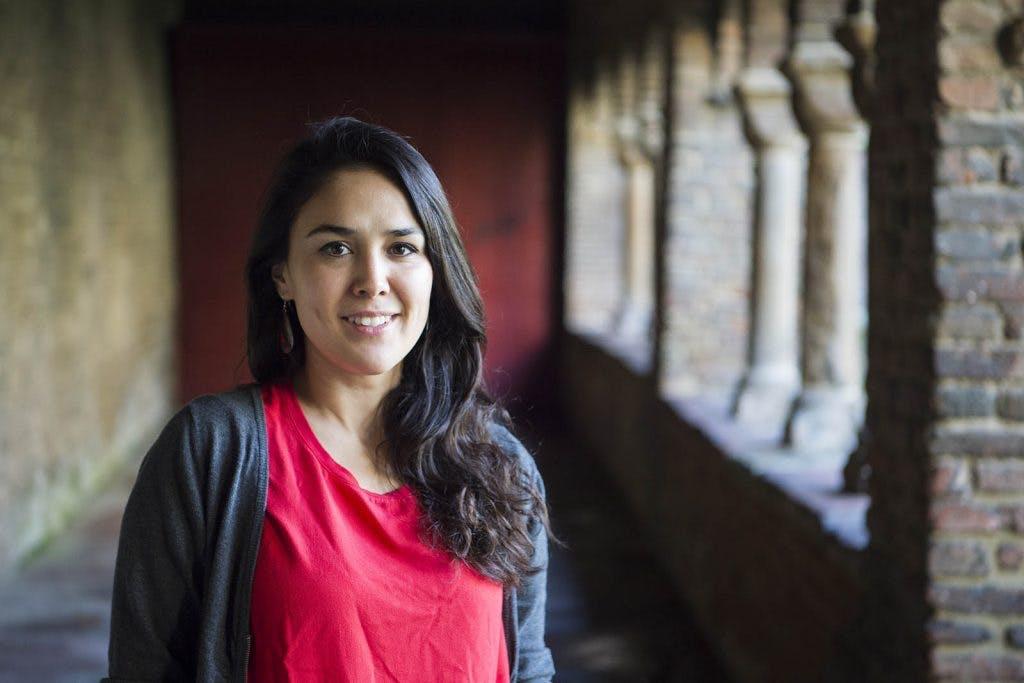 Allemaal Utrechters – Manizha Kodiri: 'Gezellig is een van de eerste woorden die ik leerde en het past perfect bij Utrecht