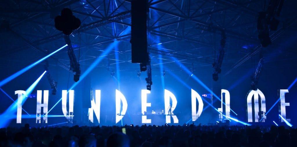 Wereldberoemd Thunderdome terug in Utrecht