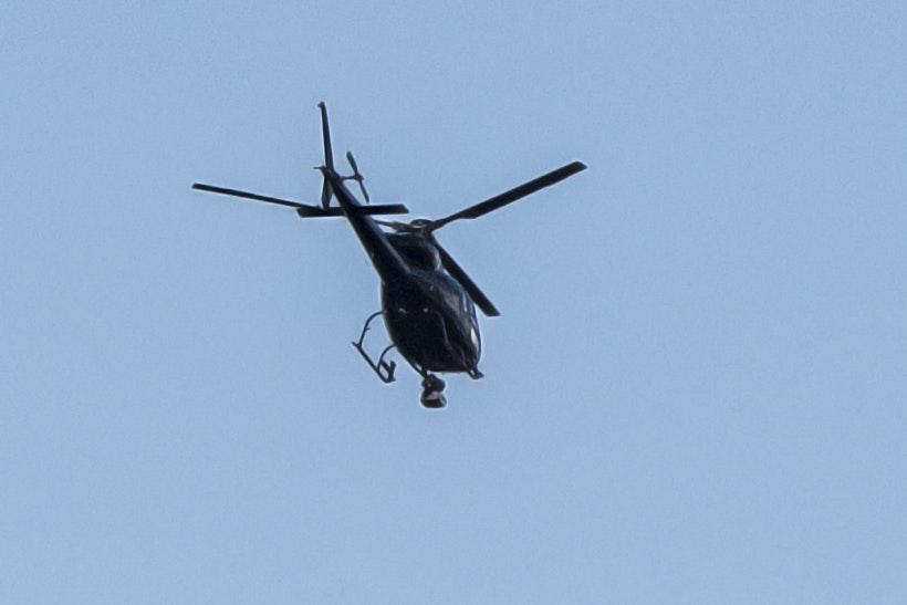 Utrecht op de vingers getikt na weigeren helikopterlanding met dj