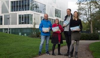 Dankzij vrijwilligers weer een eigen krant voor Pijlsweerd en Ondiep