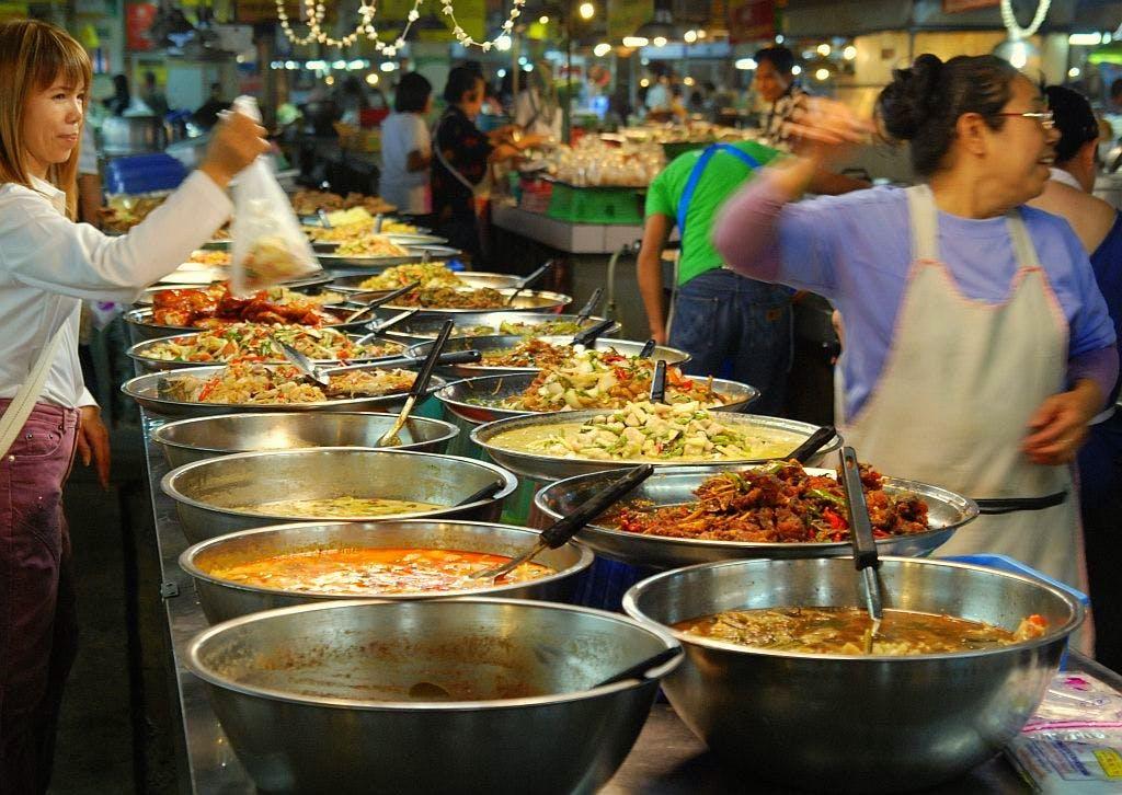 Aziatisch street food restaurant Ān Ān opent op de Voorstraat