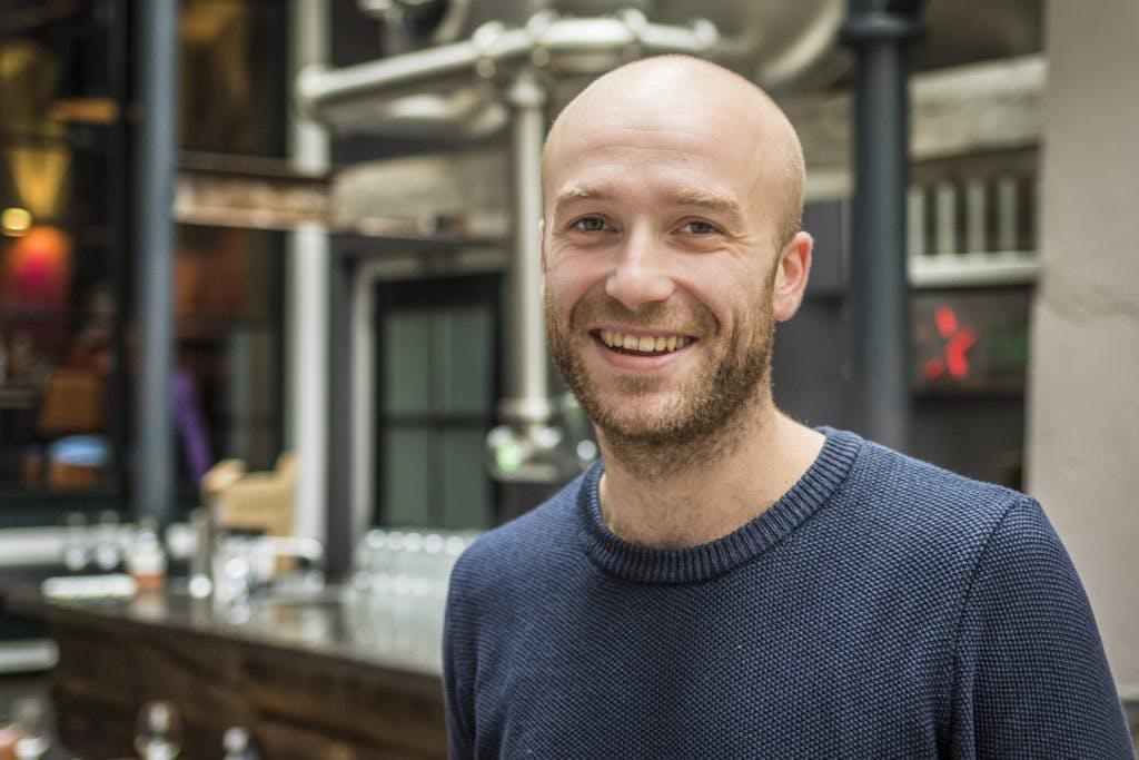 Het weekend van David Lambers, bedrijfsleider van Ubica: 'We hopen dat het Bock & Rock festival jaarlijks terugkeert'