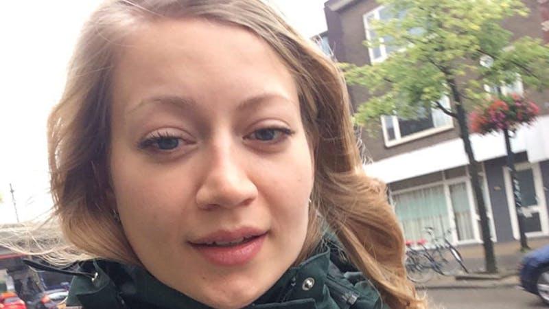 Fietsen voor Anne Faber gaat niet door