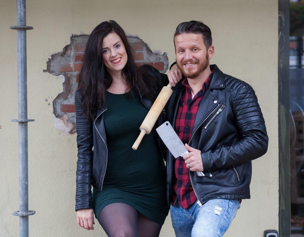 """Beste zzp-er 2015 Carlijn Bröring wil via crowdfunding restaurant openen:""""Het is nu alles of niets"""""""