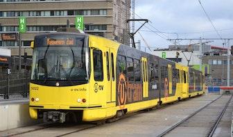 Oude Utrechtse tram krijgt een plek in het museum