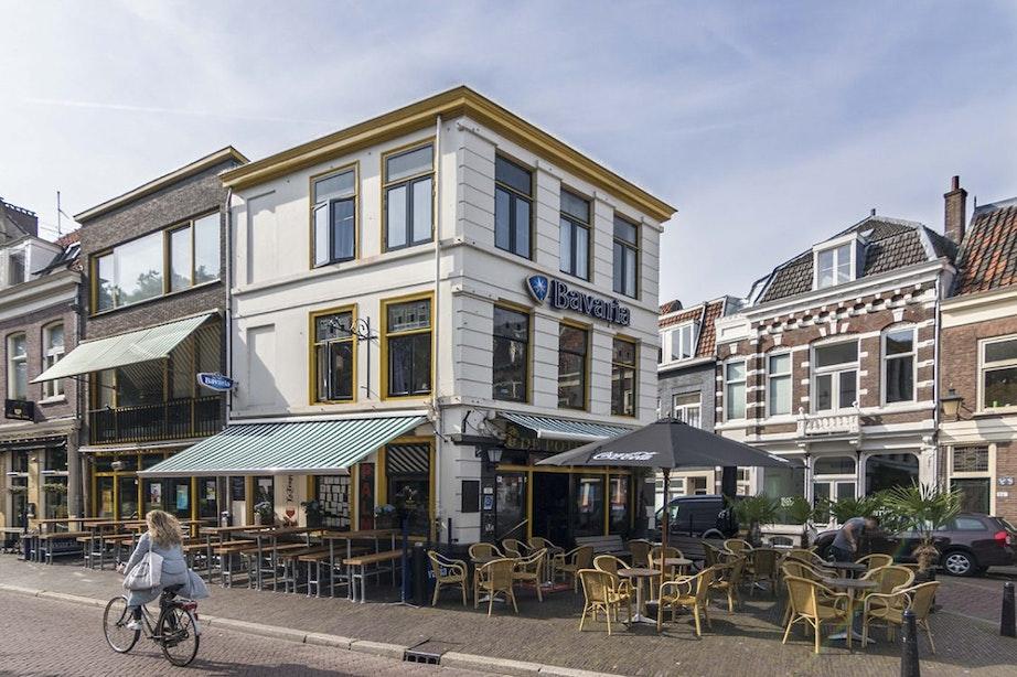 Café De Potdeksel: Fred Besselse leeft voort in zijn kroeg