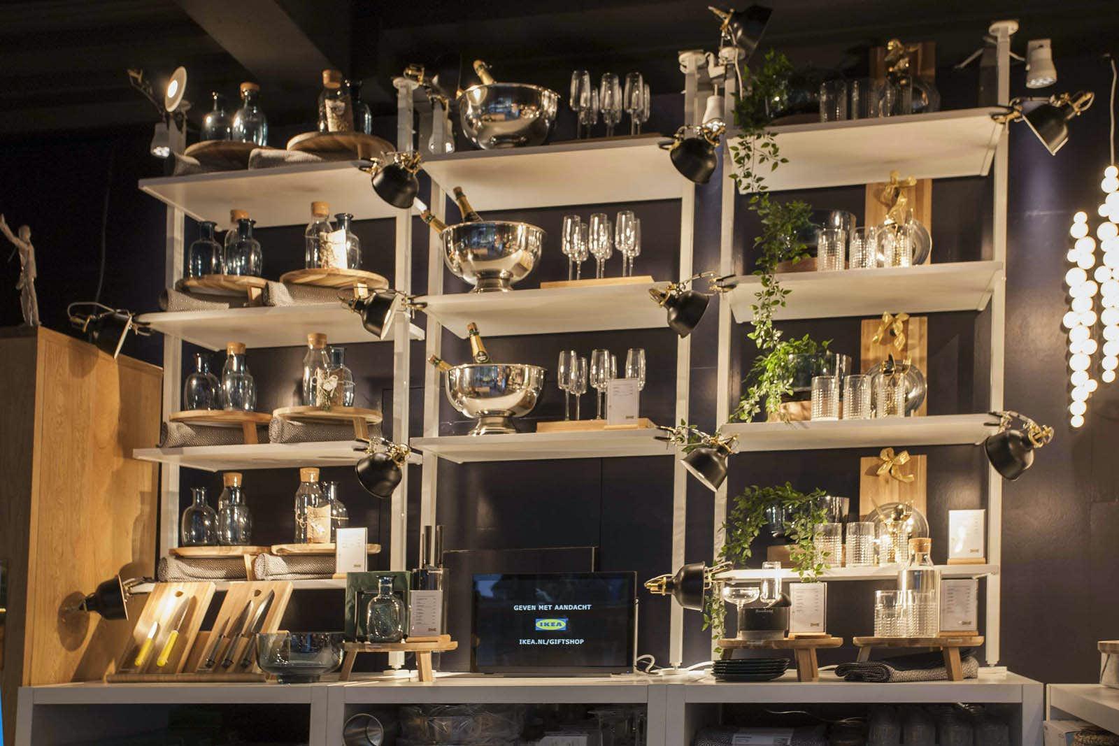 Ikea Slaapkamer Assortiment : De nieuwe ikea aan het vredenburgplein is open de utrechtse