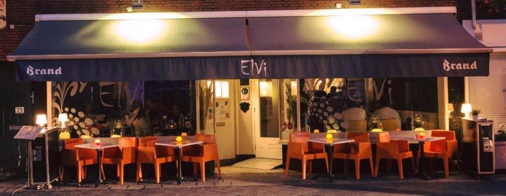 ElVi krijgt voor vierde jaar op rij als enige Utrechtse restaurant Bib Gourmand