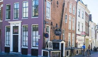 Dagtip: Live jamsessie met Theun Nijholt in 't Oude Pothuys