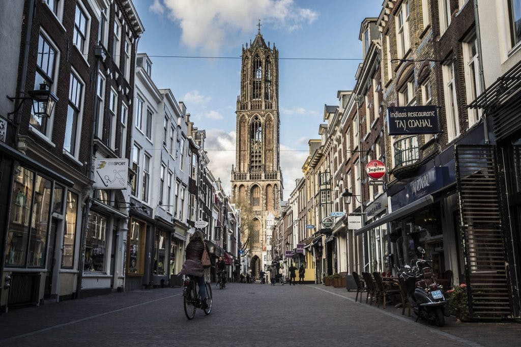 Veel jonge Utrechtse gezinnen verlaten de stad