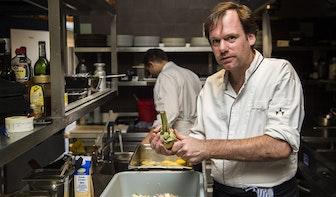 Kijken in de keuken bij Madeleine: 'Het is niet mijn droom om een ster te krijgen'
