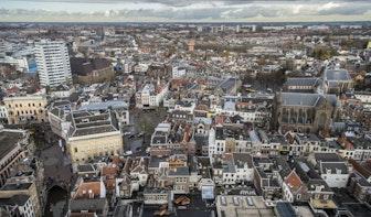 Geert-Jan van Dijken verkozen tot 'Beste huisbaas van Utrecht 2019'