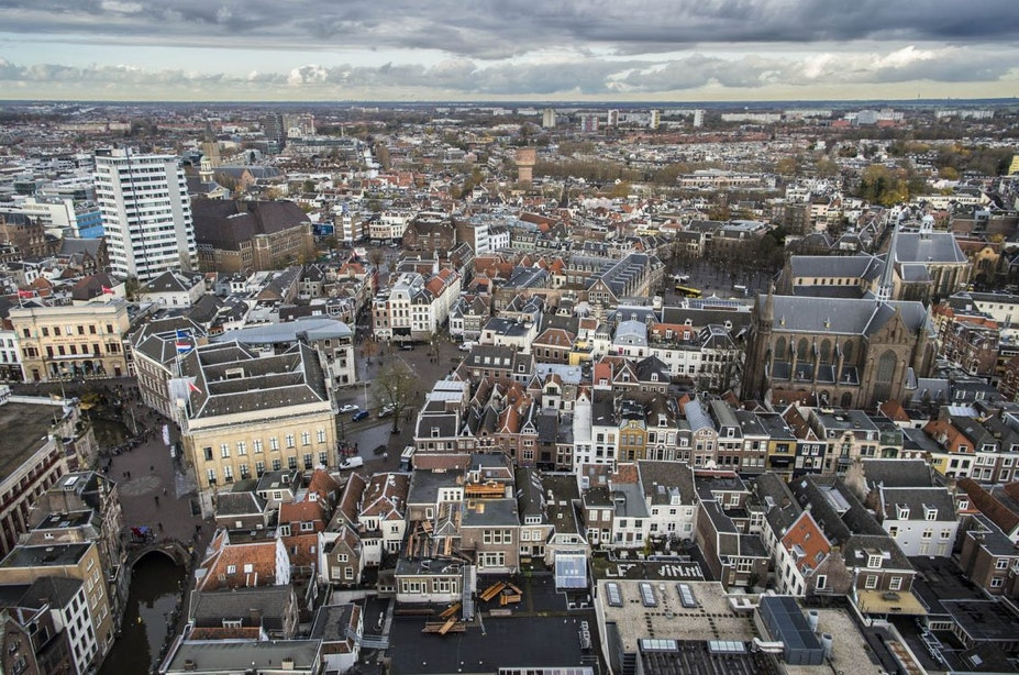 Nieuwe Regiotaxi in Utrecht wordt Willemsen de Koning