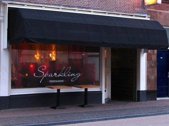 Restaurant Sparkling op de Voorstraat gaat sluiten: 'Het onbekendste beste restaurant van Utrecht is verkocht'