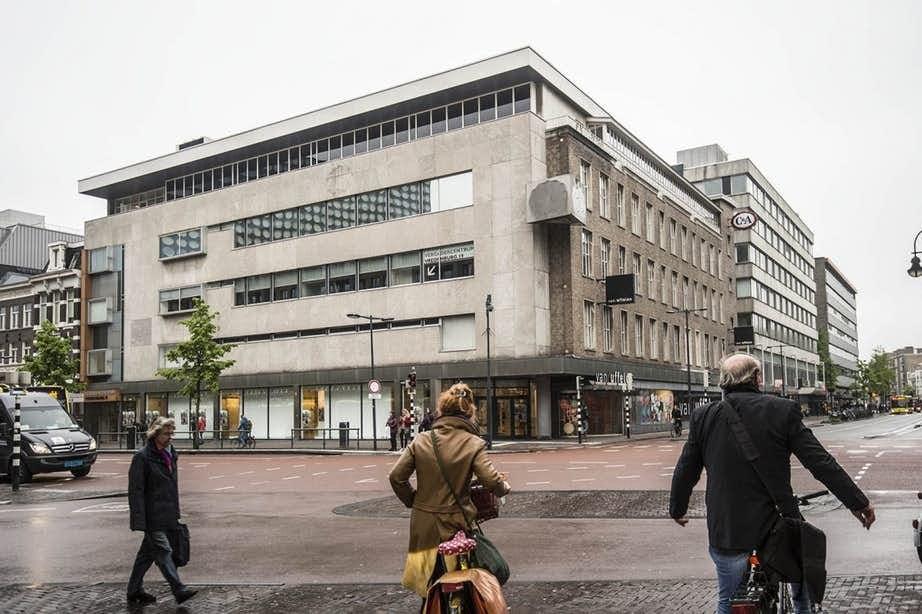 Decathlon zo goed als zeker naar Utrechtse binnenstad