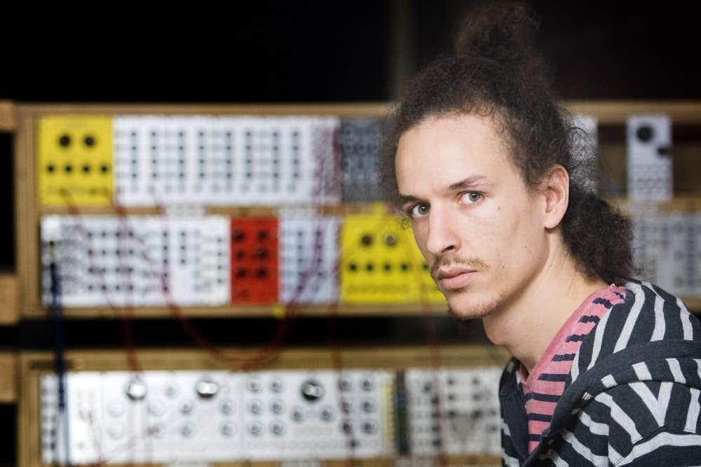 Kyteman is synthesizer ter waarde van 20.000 euro kwijt