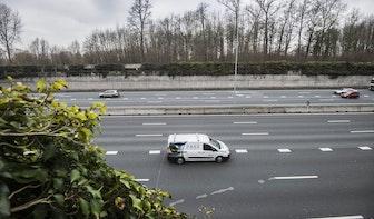 Rijkwaterstaat moet meer bomen kappen voor verbreding A27