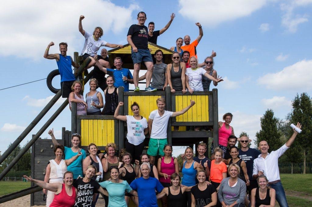 Utrechtse Lifeguard voor de derde keer op rij genomineerd voor FD Gazellen