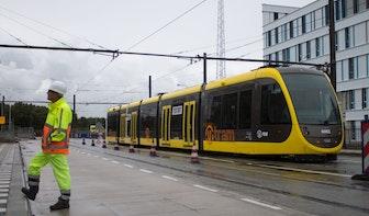 Spoeddebat Uithoflijn Utrechtse gemeenteraad uitgesteld