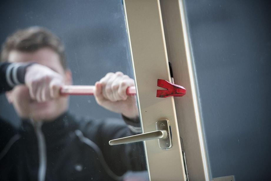 Aantal woninginbraken in Utrecht tijdens corona afgenomen met 18 procent