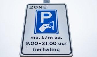 Parkeervergunning voor hulpverleners en bewoners wordt flink duurder in Utrecht