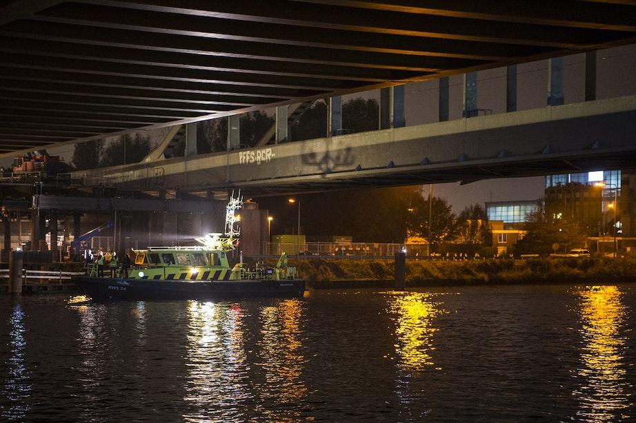 Treinverkeer tussen Utrecht Centraal en Vleuten plat