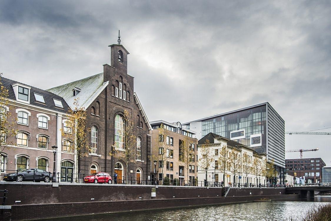 Kerkenstad Utrecht heeft het moeilijk: hoe om te gaan met het religieus erfgoed?