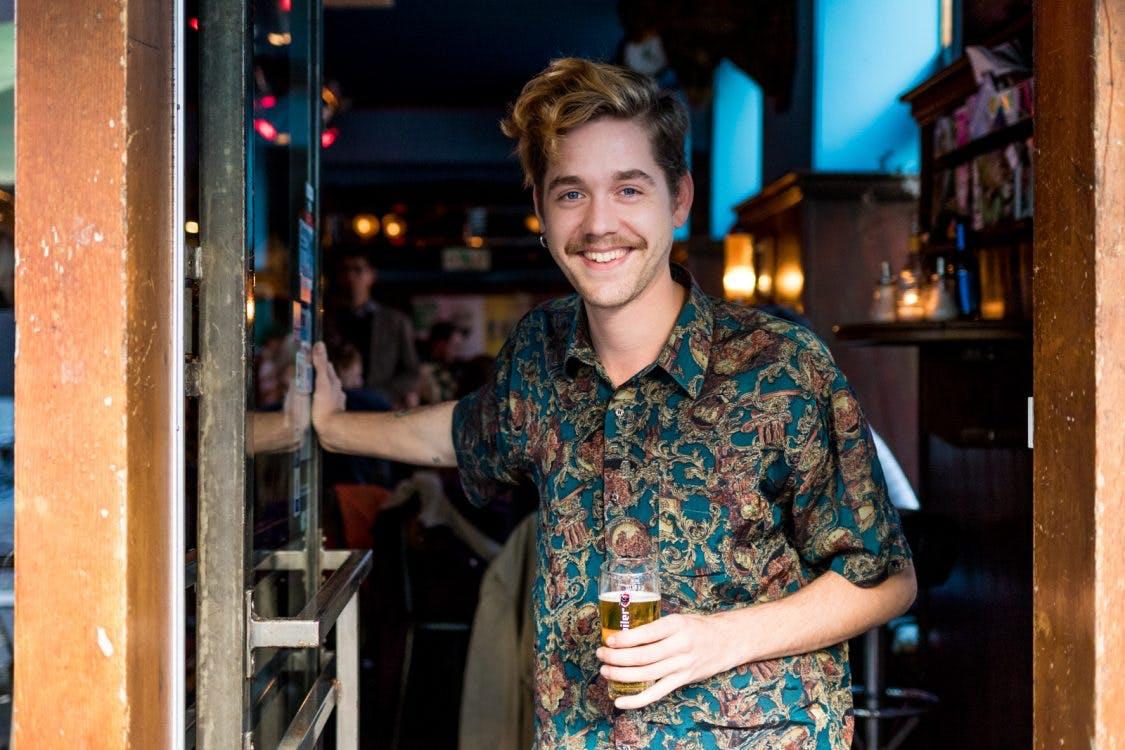 Allemaal Utrechters – Robi van Geenhoven: 'Eén Utrechts feest brengt mensen binnen en buiten de LHBTQ-community bijeen'