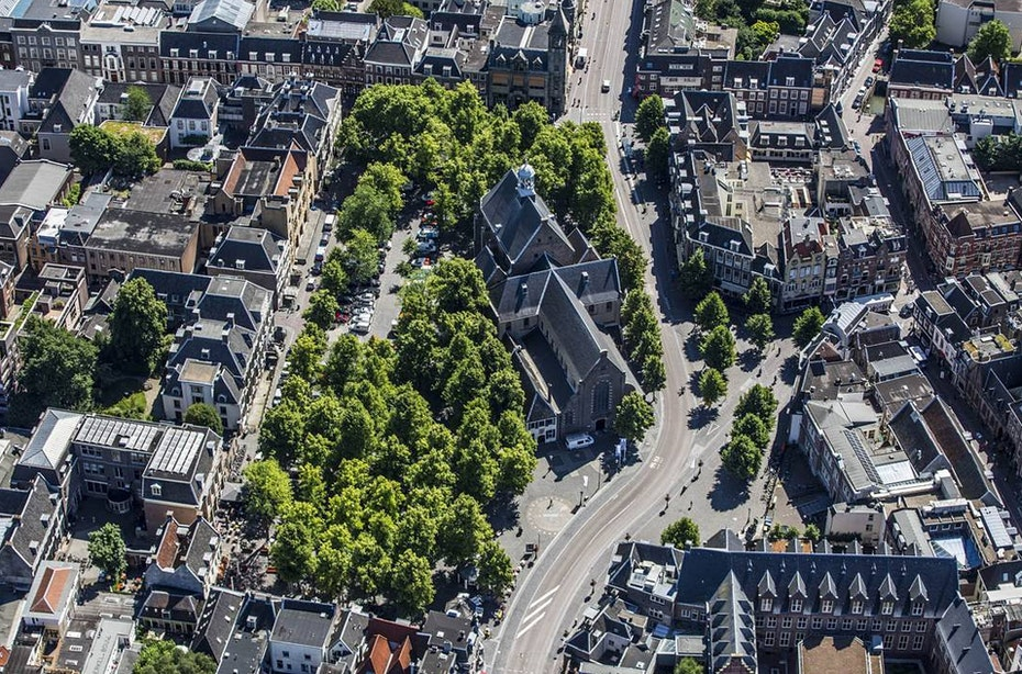Le Guess Who? en Festival Oude Muziek Utrecht gaan samenwerken