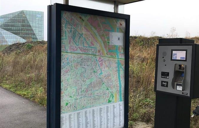 Leidsche Rijn na zestien jaar nu toch echt op de kaart in Utrecht