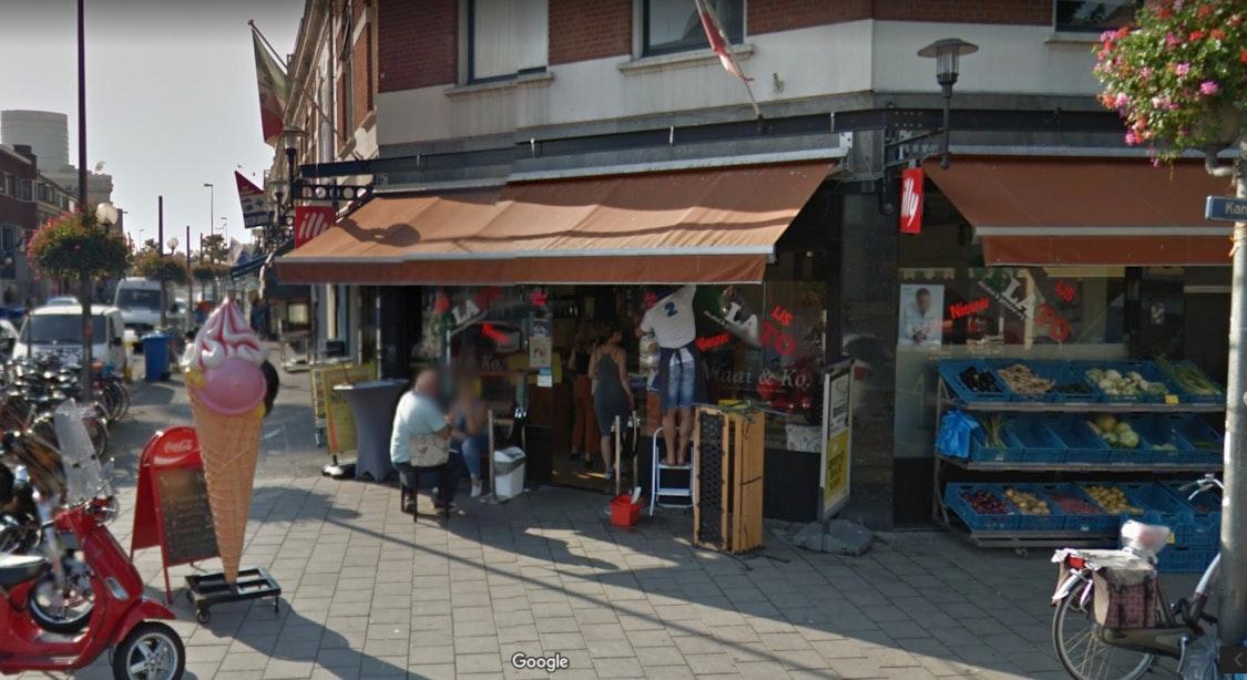 """Gebakwinkel Vlaai & Ko sluit de deuren: """"Het zit me nu echt te hoog"""""""