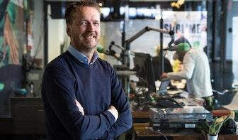 Het weekend van Stefan Wayper van Sublime FM: 'Een mooie mix van inspirerende berichten en muziek'