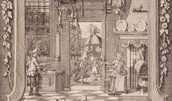 Utrechtse kookboeken, al sinds 1754