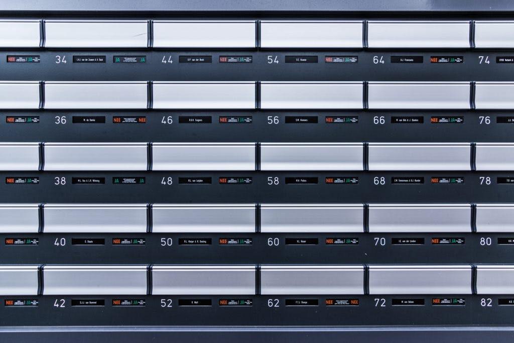 Utrecht wil in 2020 Ja-Ja-sticker invoeren voor reclamedrukwerk