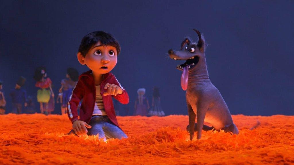 Met uw gezin naar Disney-Pixar's Coco? Word nu Vriend van DUIC