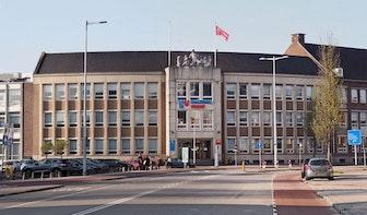 Concordia-gebouw: meer dan 'pakhuis voor archiefkasten'