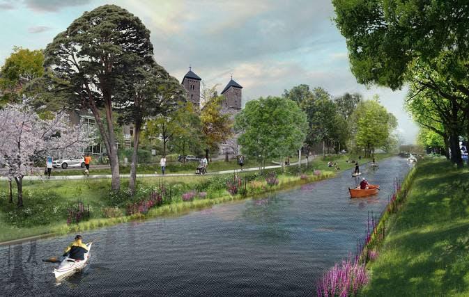 Plan voor laatste deel singel bekend: vanaf 2020 weer compleet rond Utrecht