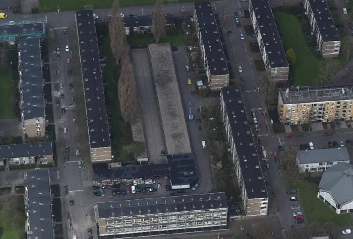 Utrecht-West krijgt 50 nieuwe woningen
