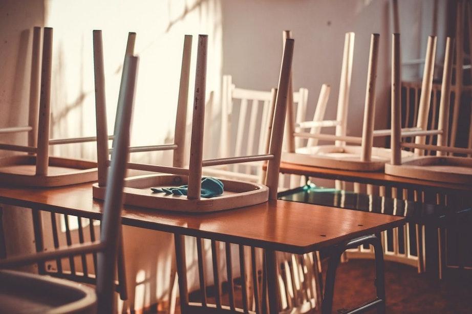 95% van de leerlingen geplaatst op de middelbare school van eerste keuze