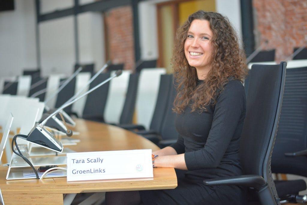 Initiatiefvoorstel GroenLinks aangenomen: Utrecht krijgt cursussen voor ongedocumenteerden