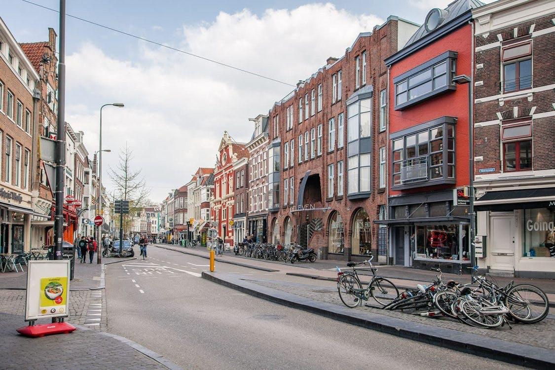 Voorstraat en Wittevrouwenstraat gaan in 2019 op de schop: ruimte voor fiets en voetganger