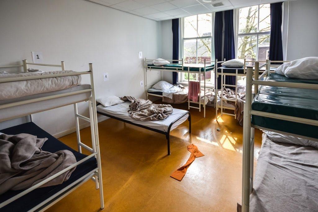 Rekenkamer Utrecht: 'Daklozen zitten in de knel in Utrecht'
