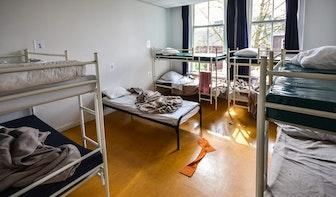 Koudweerregeling voor Utrechtse daklozen