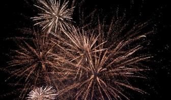 Gemeente niet blij met plannen vuurwerk in Máximapark