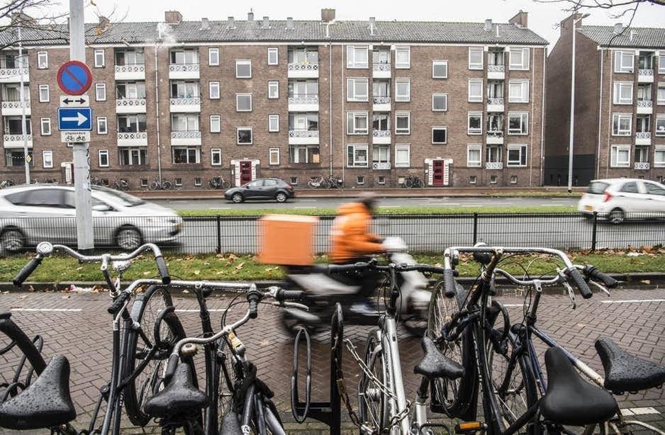 De Westelijke Stadsboulevard gaat op de schop; grote steun voor Fris Alternatief