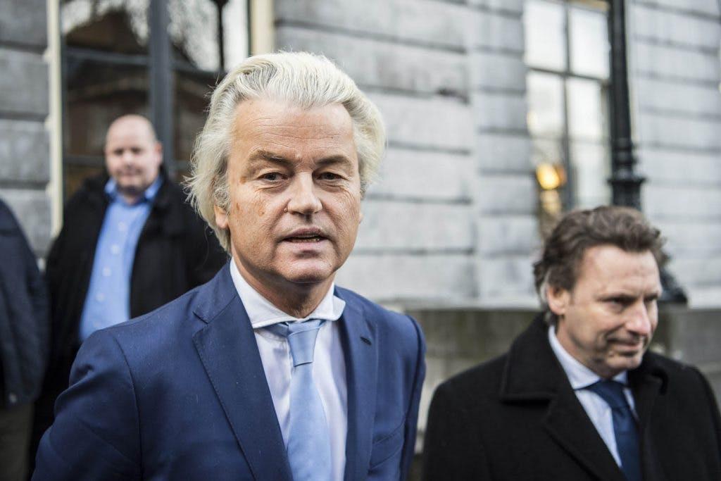 PVV doet mee aan de gemeenteraadsverkiezingen in Utrecht