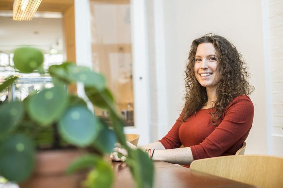 Het jaar van Tara Scally: 'Ongedocumenteerden mogen niet aan de zijlijn staan'