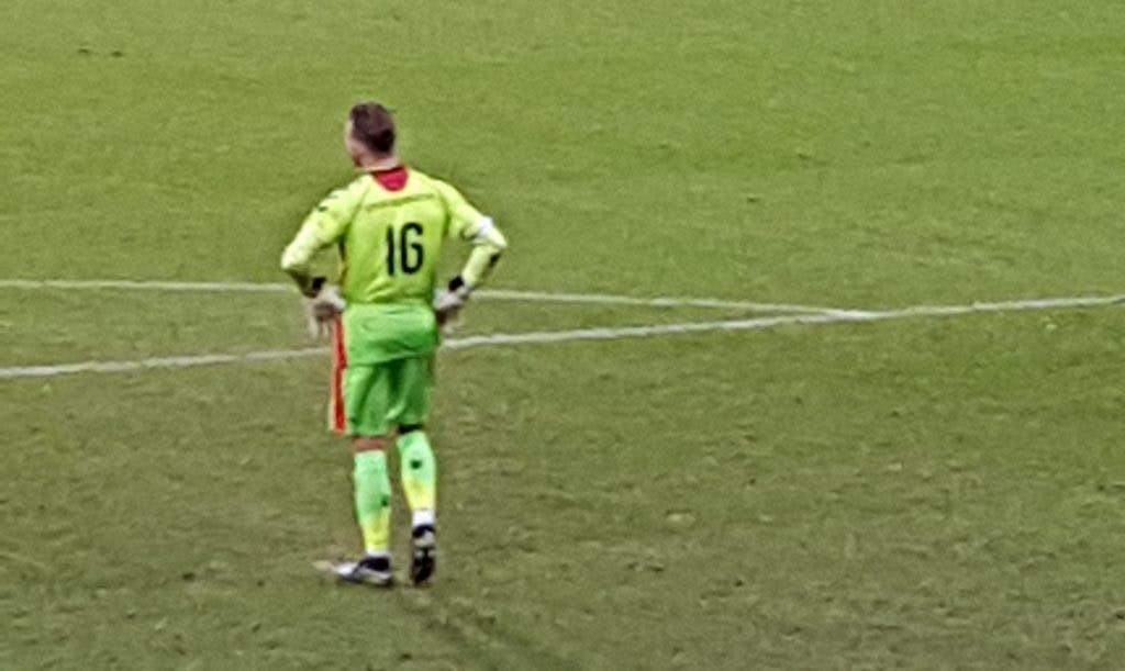 FC Utrecht geeft vijfde plaats weg